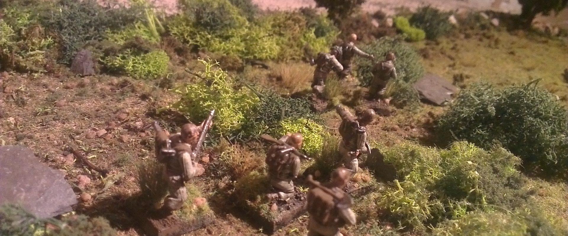 Permalink auf:Was ist World War II Tactics